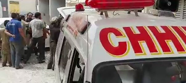 CNG CNG stations Karachi CNG sations blast fire two killed four injured jinnah hospital karachi north karachi