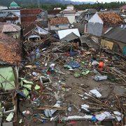 jakarta Papua Indonesia disaster Flash floods