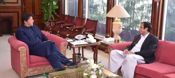 Pakistan PM legislation Pervaiz Elahi PM Imran KHan PML-Q ECP QUreshi Punjab Assembly