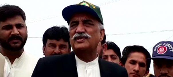 Khursheed Khursheed Shah PMl-N PPP Nawaz Sharif PM Imran Khan Government Maryam Nawaz PIC Hospital
