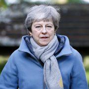 may britain european union brexit economic crisis government