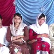Hindu girls alleged abduction protection bail protection Bahawalpur Pakistan Punjab Chief Minister usman Buzdar Fawad Chaudhry