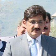 Sindh CM, Murad Ali Shah, NAB, fake, accounts, case