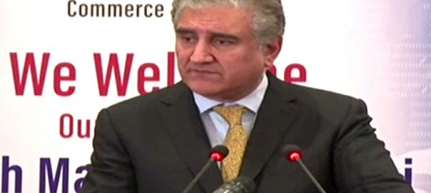 Shah Mehmood Qureshi FM Qureshi Foreign minister China pakistan foreign minister Beijing strategic consultations Pulwama attack Chinese Foreign Minister Wang Yi