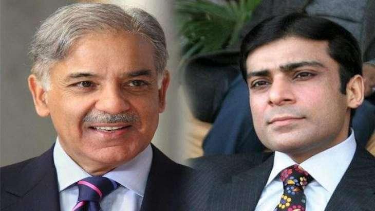 Shehbaz hamza shehbaz shehbaz sharif accountbaility court ACindictment, shehbaz sharif, hamza shehbaz, ramzan sugar mills, ramzan sugar mills reference,