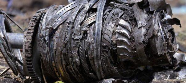 Boeing Software Ethiopia crash report scrutiny