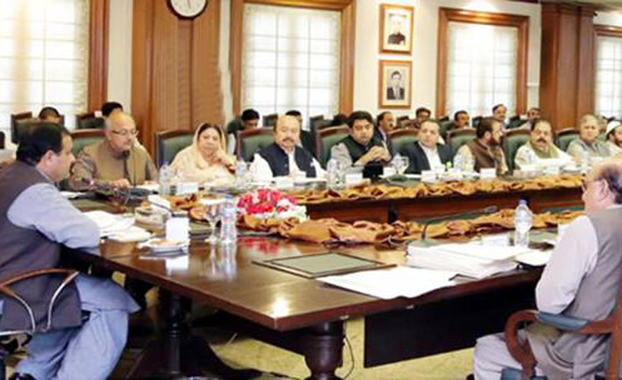 Punjab Cabinet approves new local bodies system
