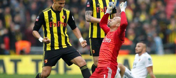Deulofeu, Watford Cup, hero, impressive, fightback