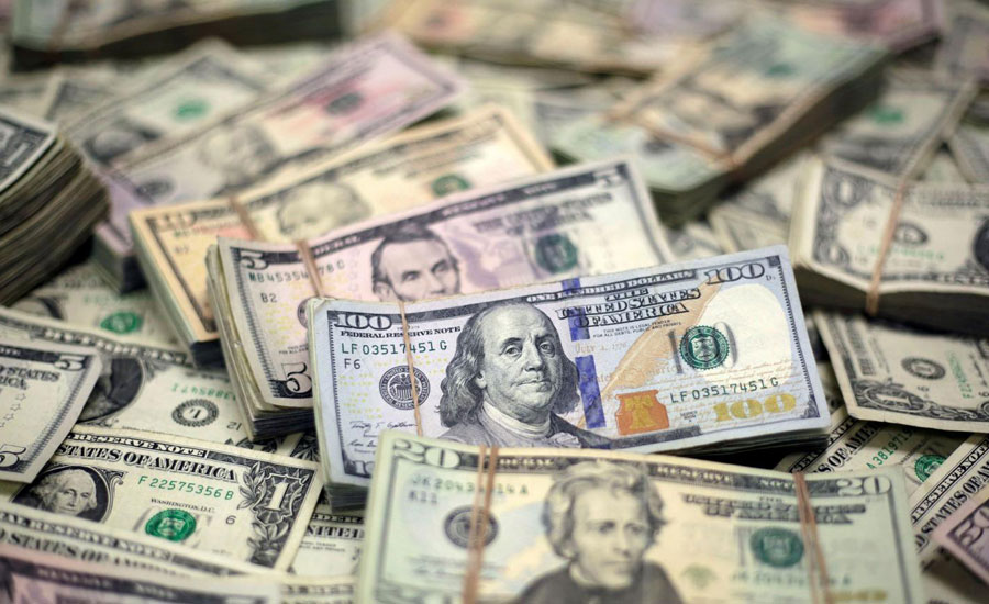 Dollar rate rises by 26 paisas in interbank market