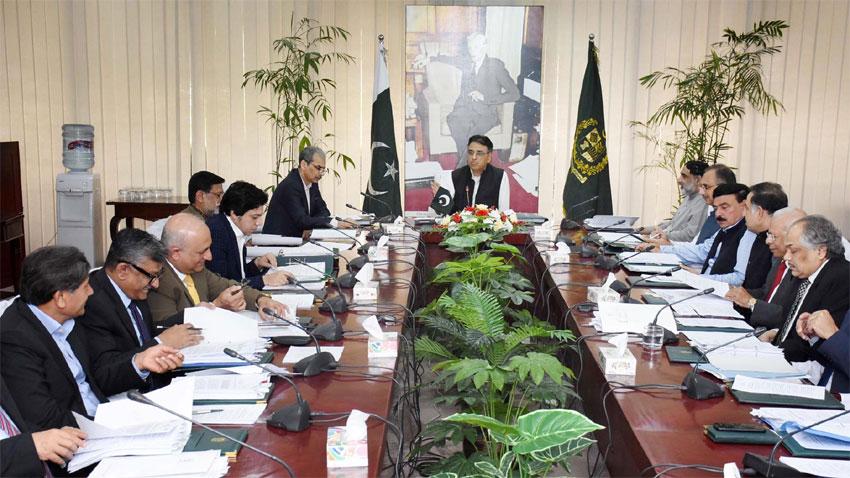 ECC approves import of 100,000 tons of urea