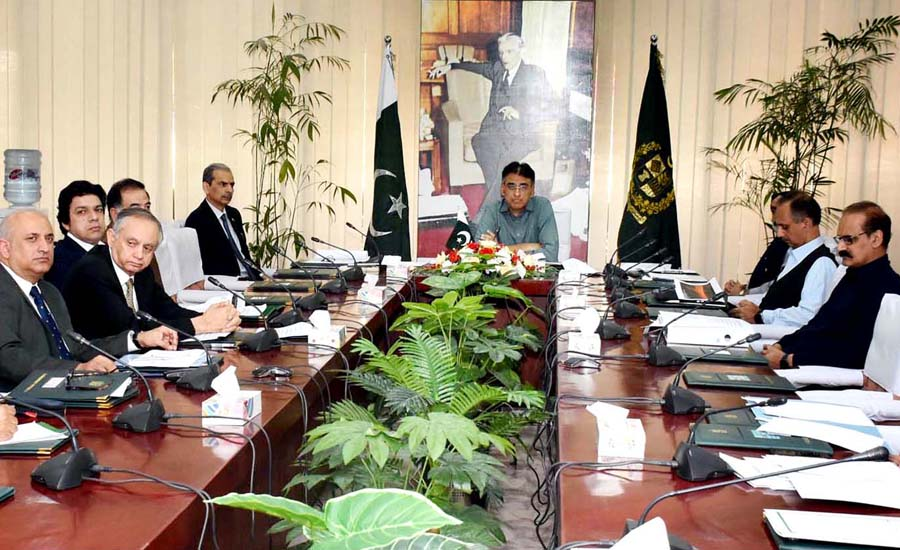 Grey list: Anti-Money Laundering, Foreign Exchange Regulation (Amend) Bills 2019 cleared for NA