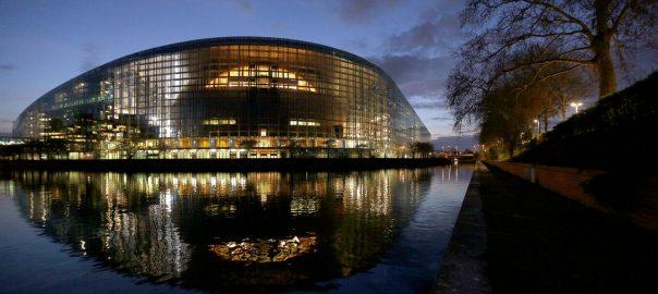 lawmakers EU EU lawmakers banking reforms package legal framework