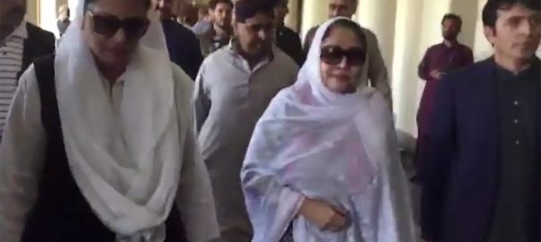 Money laundering case, Faryal Talpur, judicial, remand, extended, Jan 7