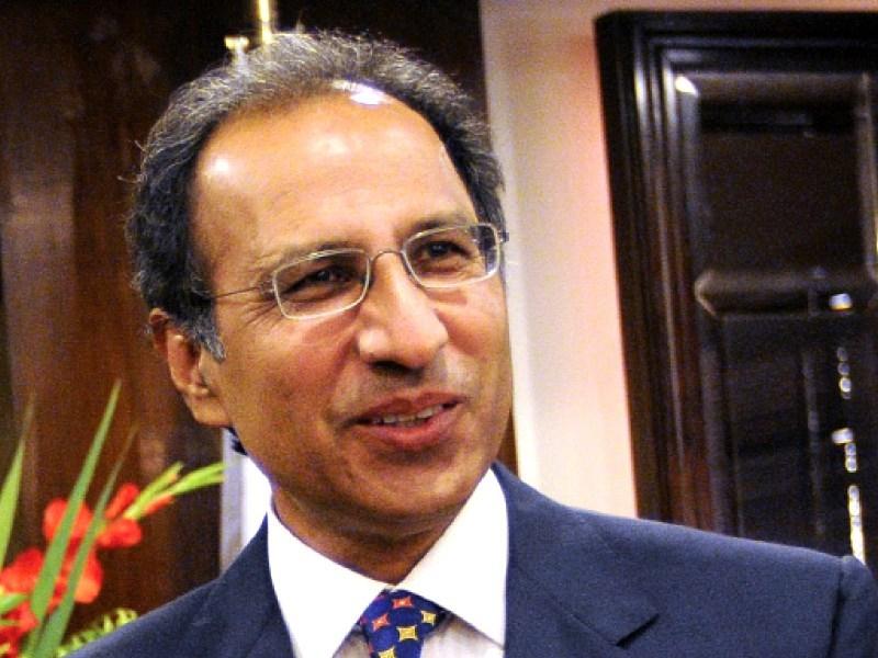 Hafeez Shaikh will preside ECC session today