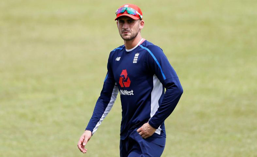 England batsman Hales banned for recreational drug use: report