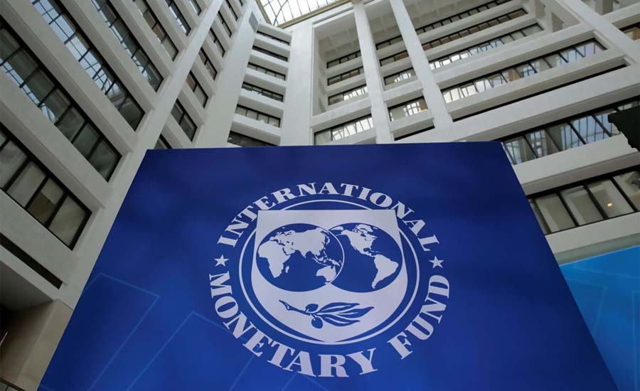 Pakistan's growth rate likely to remain at 2.9% this year: IMF
