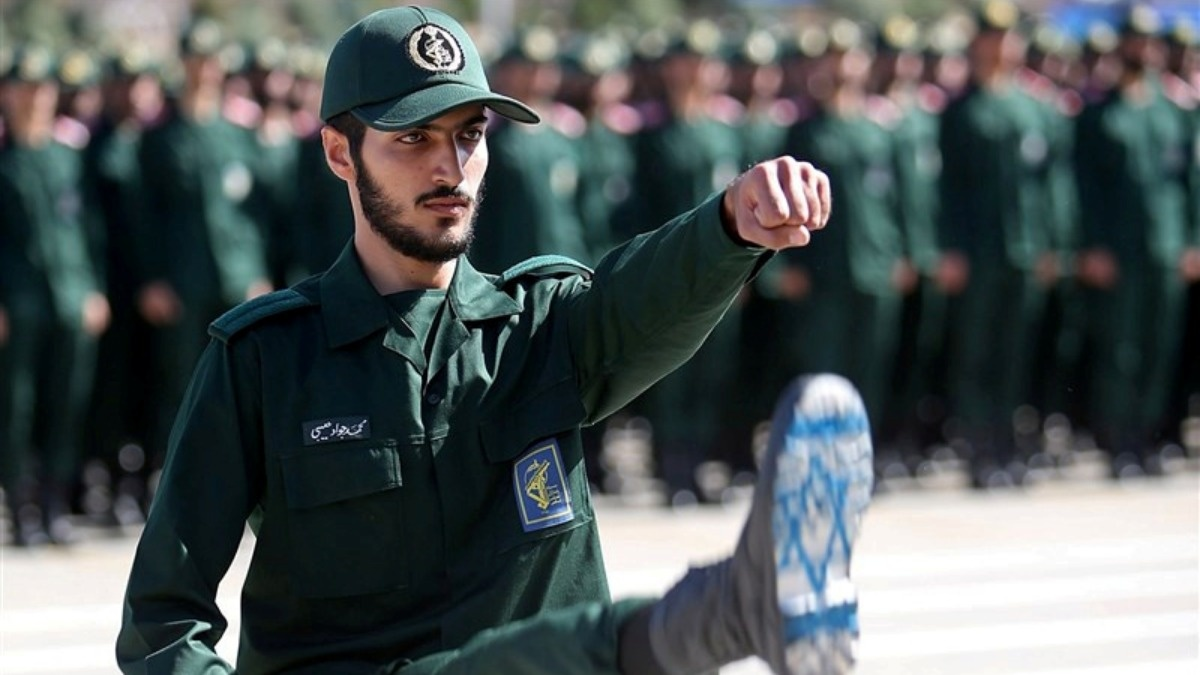 Iran threatens to blacklist US military in retaliation