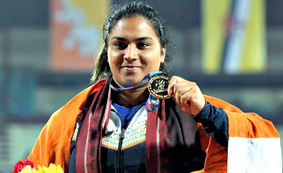 Athletics: Indian shot-putter Manpreet Kaur handed four-year doping ban