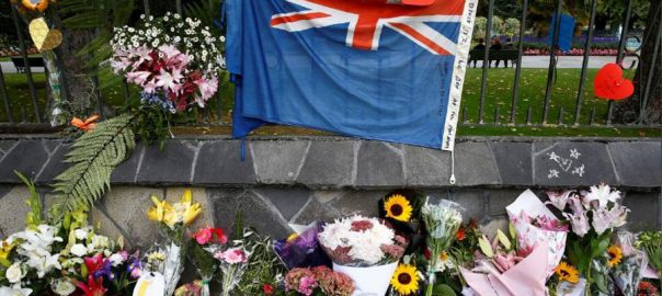 New Zealand, votes, amend, gun, laws, Christchurch, attack