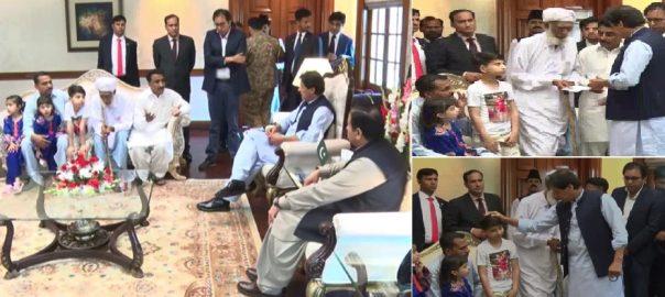 sahiwal incident sahiwal PM imran khan shahbaz gill puncjab chief minister usaman buzdar prime minister Imran Khan