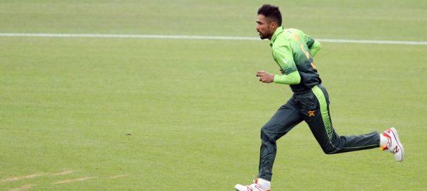 CWC Paksitan Pakistani squad Wordl Cup 2019 ICC amir rizwan