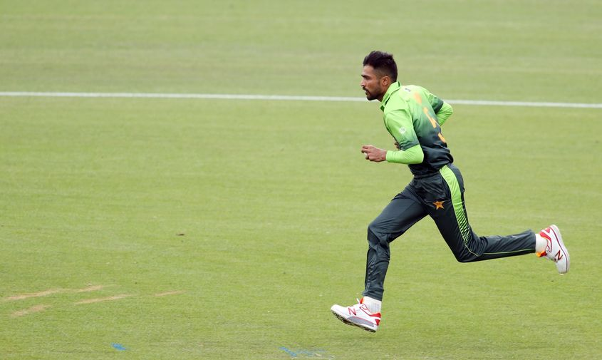 Five takeaways from Pakistan's CWC 19 squad