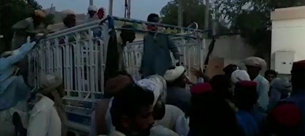 Six, gunned, down, dispute, bike theft, Rojhan