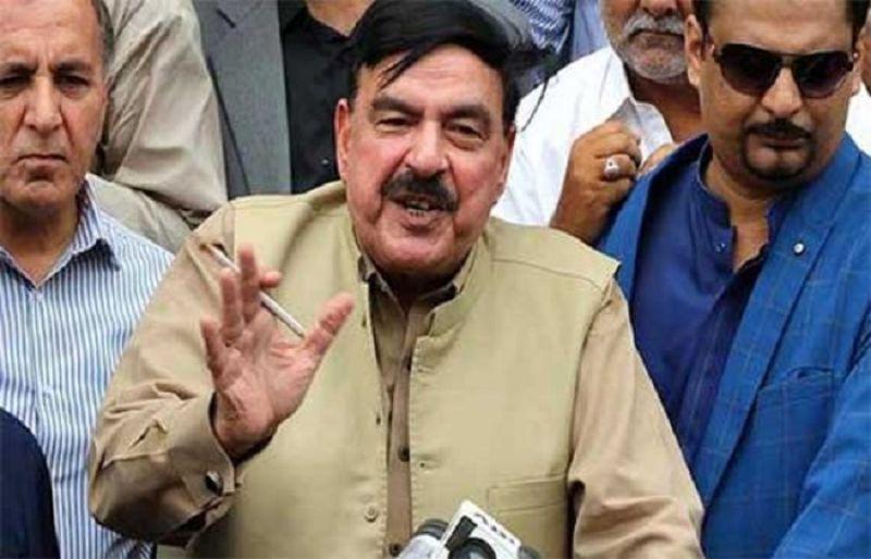 Nawaz, Zardari filed cases against each other: Rasheed