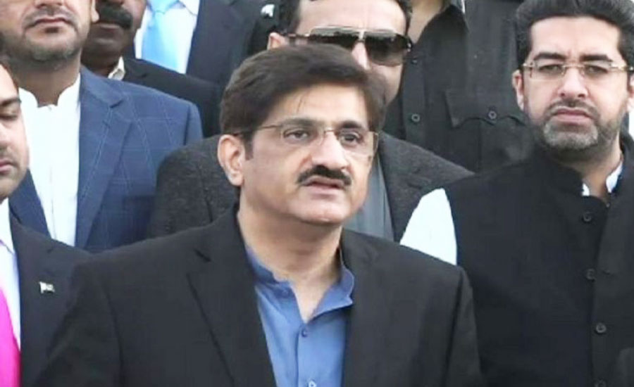 Sindh CM orders to seal Darul Sehat Hospital over Nishw's death