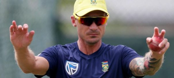 South Africa, sweat, injured, Steyn, World Cup