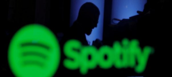 spotify subscriber revnue jump 100 million reports spotify technology spotify chief Daniel
