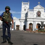 Sri Lanka, lifts, curfew, bomb, attacks, 290, wound, 500