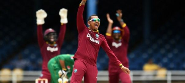 Sunil Narine Wwat Indies ODI T20 CWC 2019 World Cup Cricket World Cup
