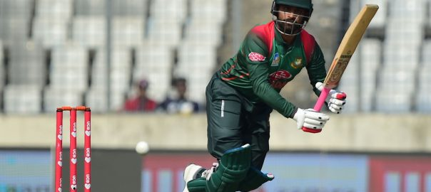 Iqbal Tamim Tamim Iqbal ICC Bangladesh CWC 2019