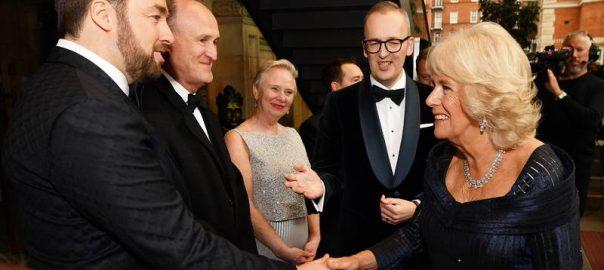 theatre British Theatre Olivier Awards