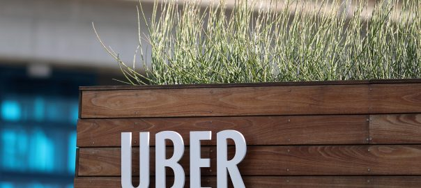 Uber IPO US make profit Chienese e-commerce