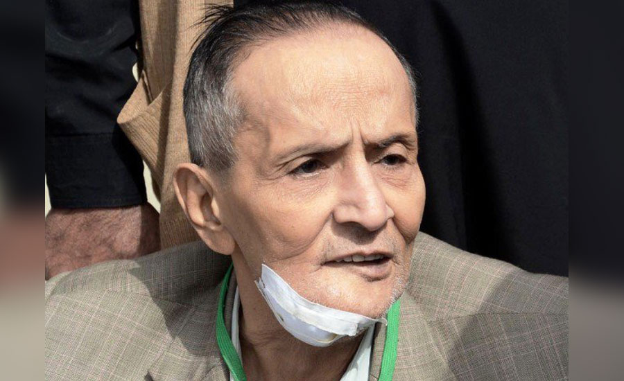 Asghar Khan case: key suspect Younus Habib passes away