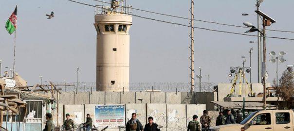 Three US service members killed in Afghanistan