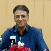 Asad Umar finance minister budget IMF International Monetyry Fund next budget Energy minister Pakistan Tehreek-e-Insaf PTI Prime Minister Imran Khan PM Khan Naya Pakistan Energy ministry