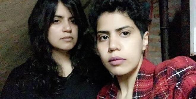 Fugitive Saudi sisters agree to apply for asylum in Georgia