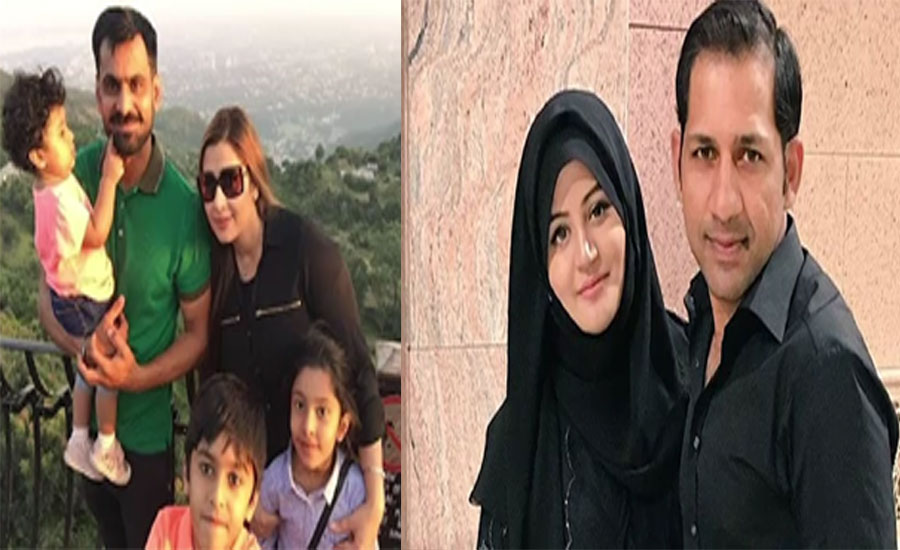 PCB bars cricketers from taking families along during World Cup