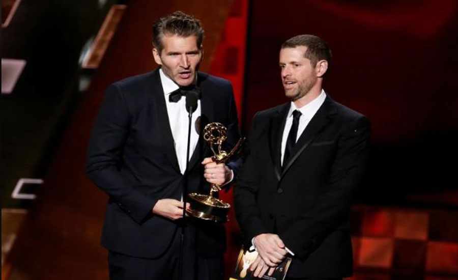'We want people to love it' - 'Game of Thrones' creators on finale