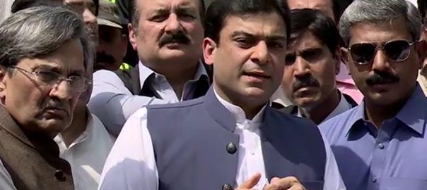 PML-N Ch Nisar Malik Muhammad Khan Hamza Shehbaz PAC PAC chairman Public Accounts Committee Chaudhry Nisar Opposition leader local government act