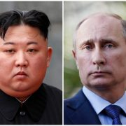 North Korea, confirms, leader, Kim, Jong Un, visit, Russia, summit, Putin