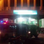lahore firing mugalpura anarkali dsp.services hospital
