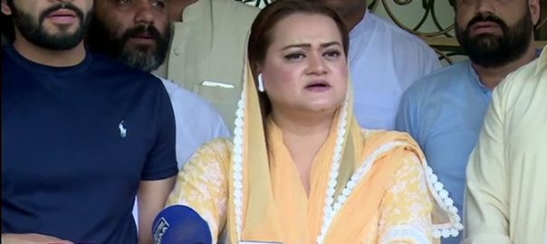 Housing Housing scheme Marriyum Aurangzeb PM's House university drama action PML-N Fool