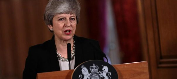 may british prime minister european union brexit labour party
