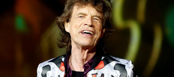 singer mick jagger surgery heart