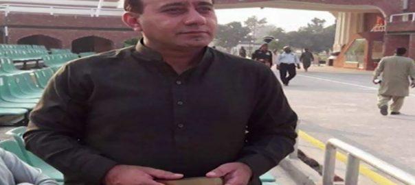 Nadeem Bhutto