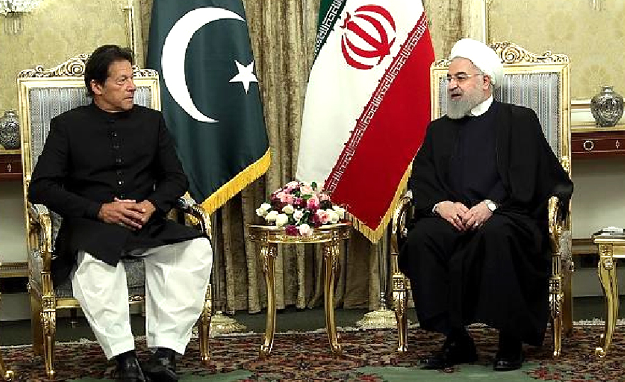 PM's statement in Iran about terrorism taken out 'of context': PM office